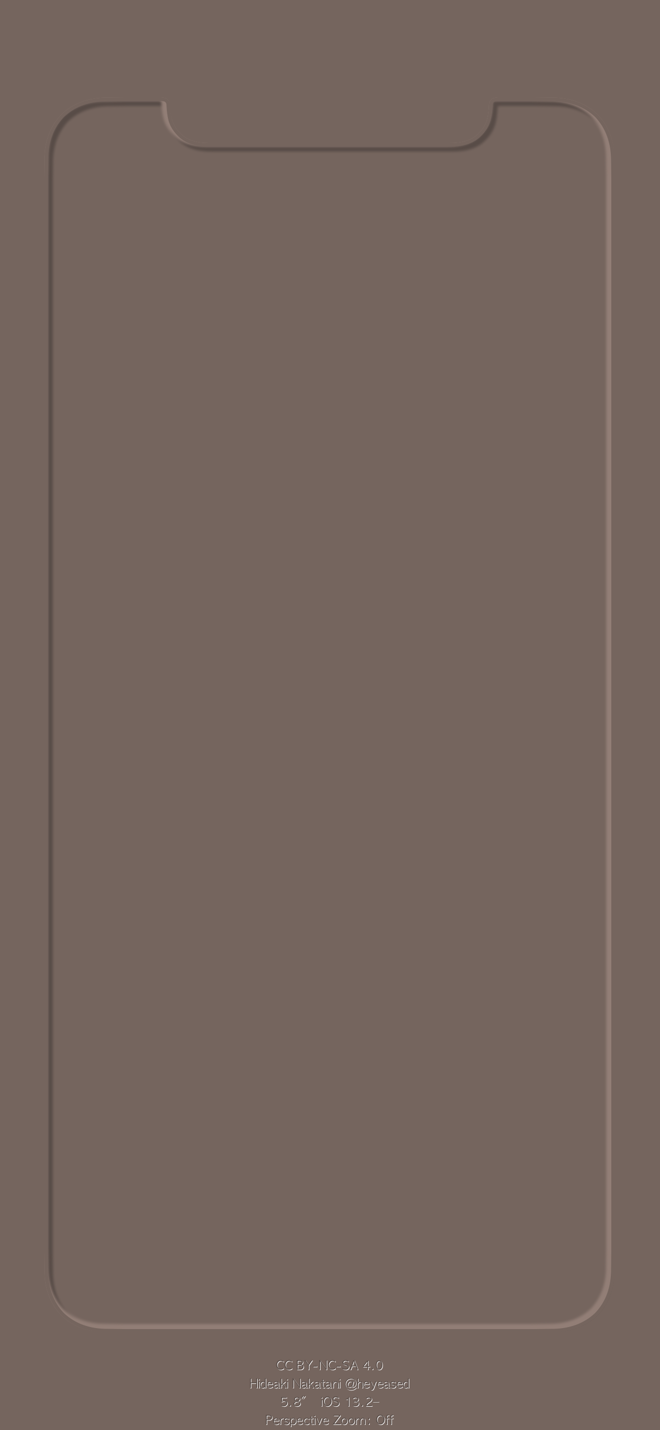 11 3d border pro brown