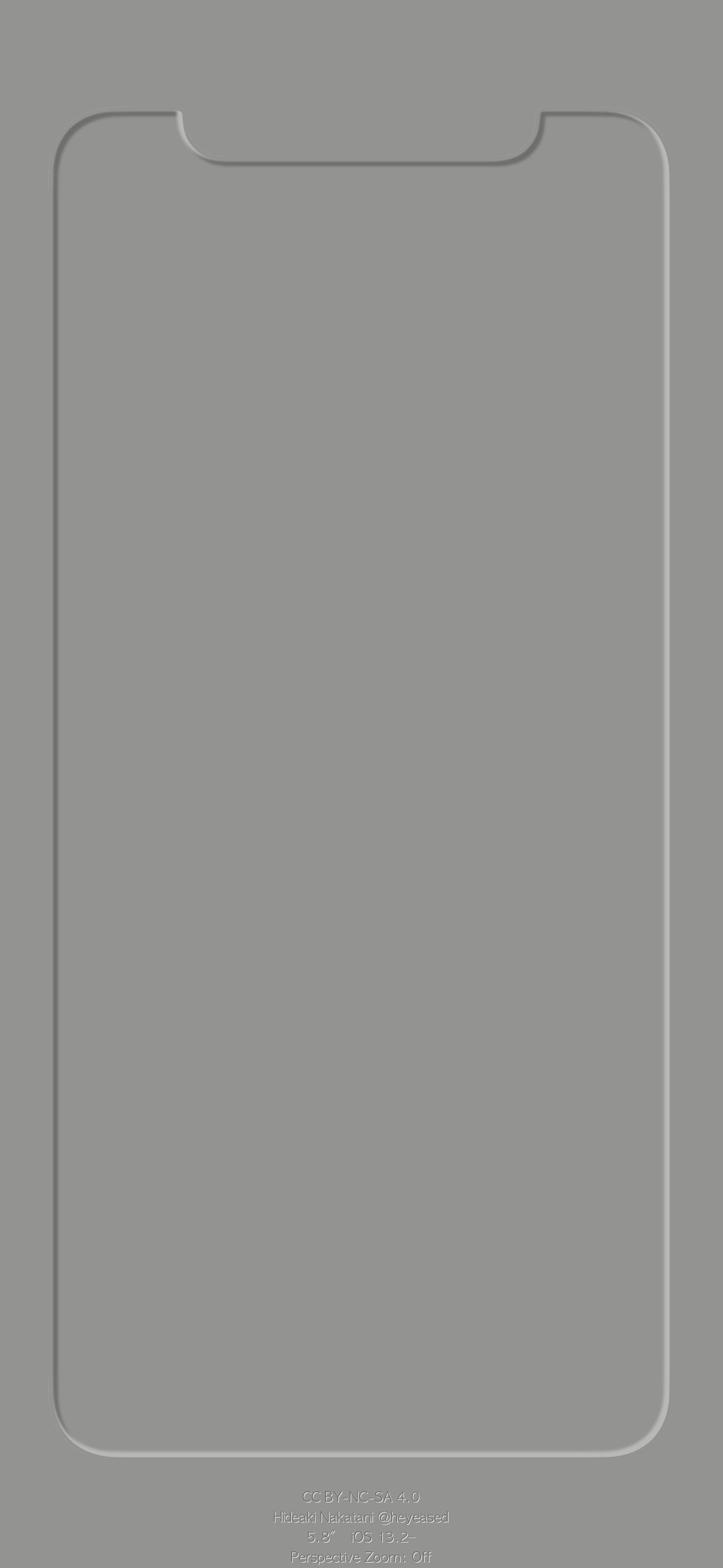 15 3d border pro gray