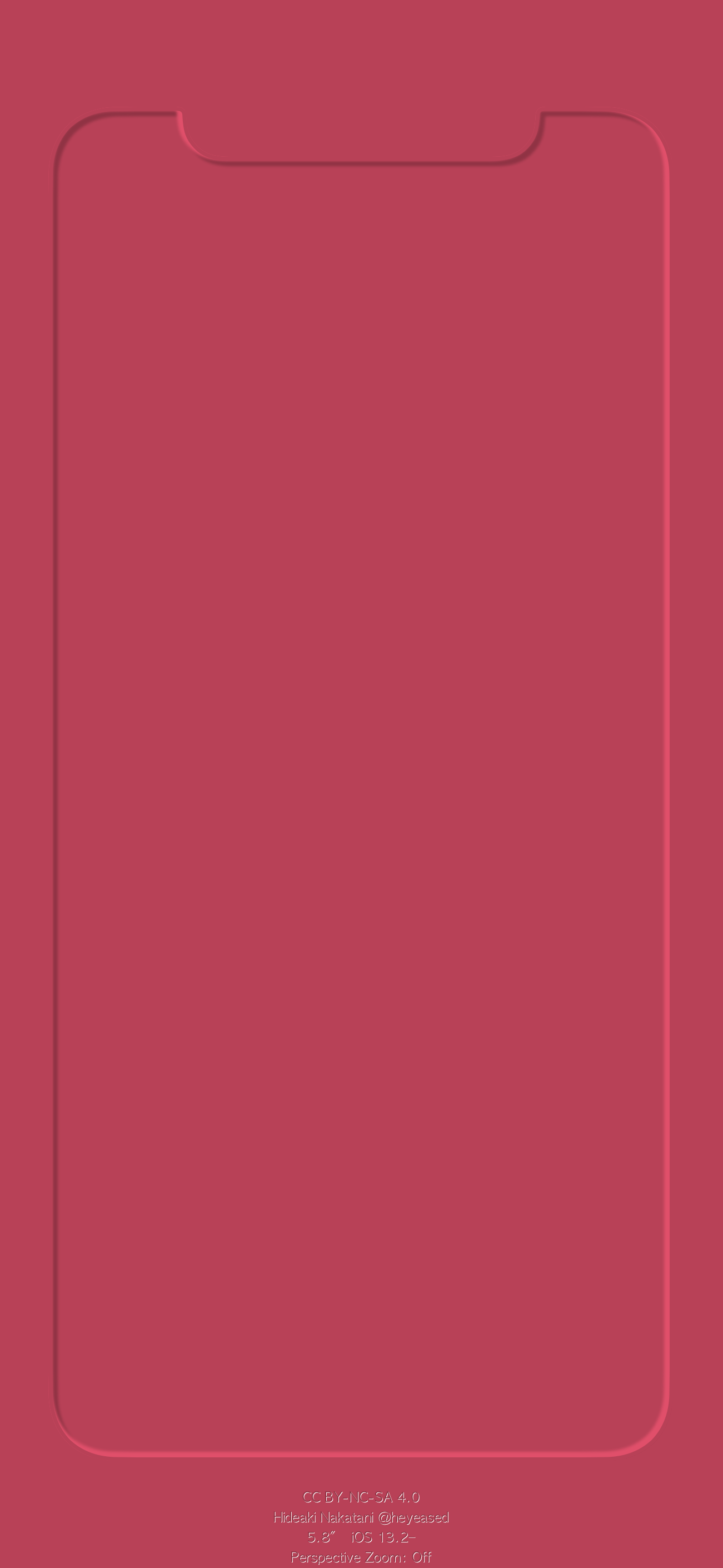 16 3d border pro red