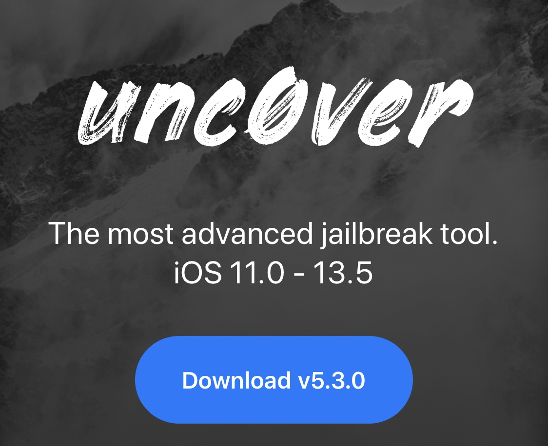 Unc0ver updated to v5.3.0 with support for iOS 12.4.8 & more on older handsets