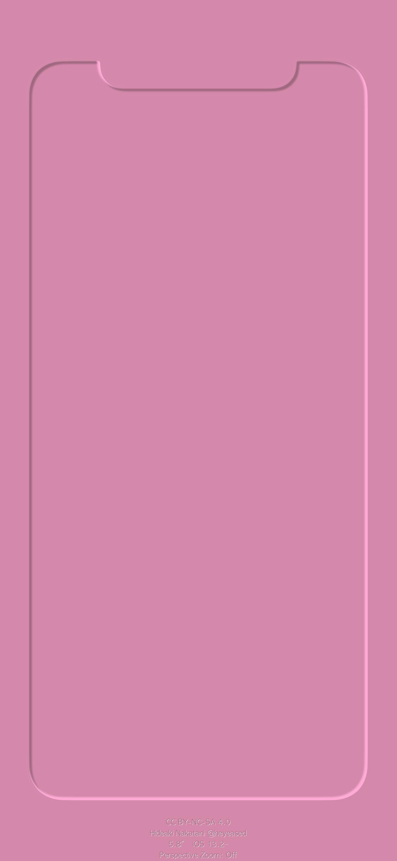 22 3d border pro pink