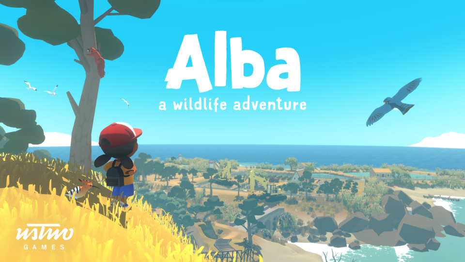 """Alba: A Wildlife Adventure"" from ""Monument Valley"" makers is coming to Apple Arcade soon"
