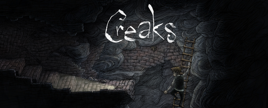 "Apple Arcade adds creepy adventure puzzler ""Creaks"" from the makers of ""Machinarium"""