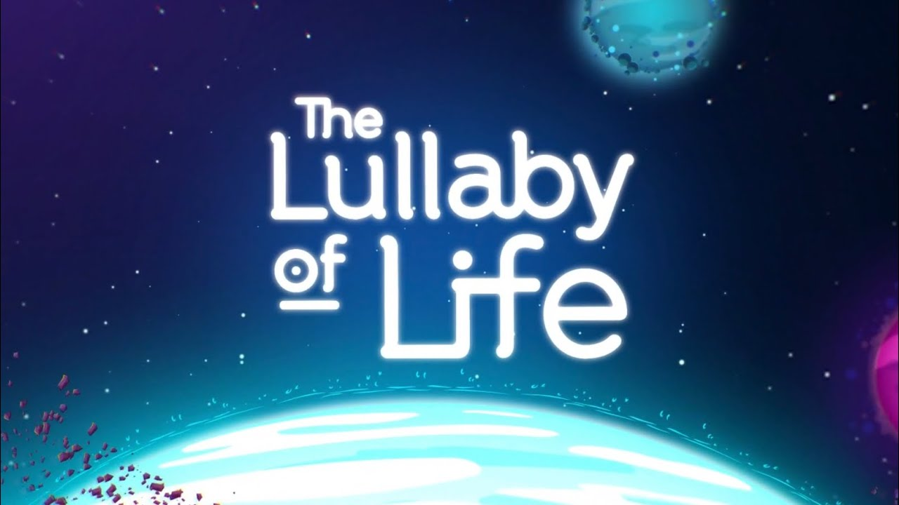 'The Lullaby of Life' searches for the origin of life through sound on Apple Arcade