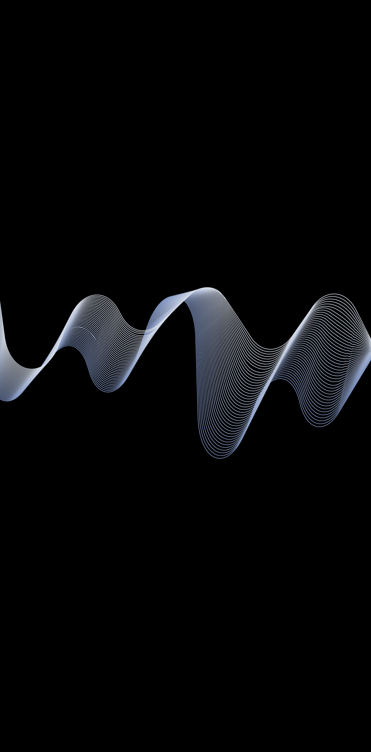 Waveform wallpaper sreeragag7 iDownloadBlog 4