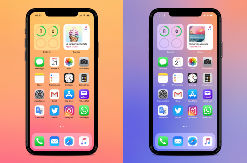 Ios 14 Wallpapers For Iphone Ipad