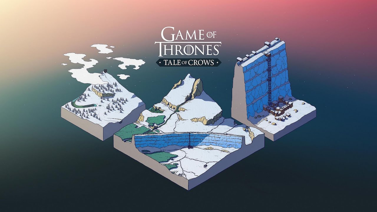 'Game of Thrones: Tale of Crows' is a new narrative idle game for Apple Arcade
