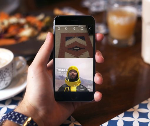Instagram Group Video Chat iPhone