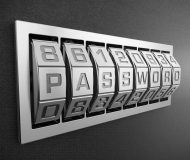 Password Security Pixabay