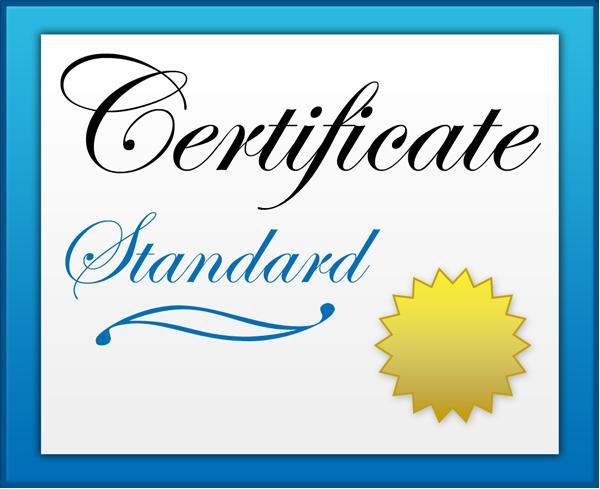 apple developer certificate icon