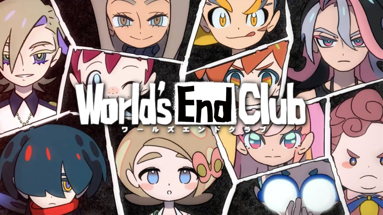 Action adventure game 'World's End Club' now available in Apple Arcade