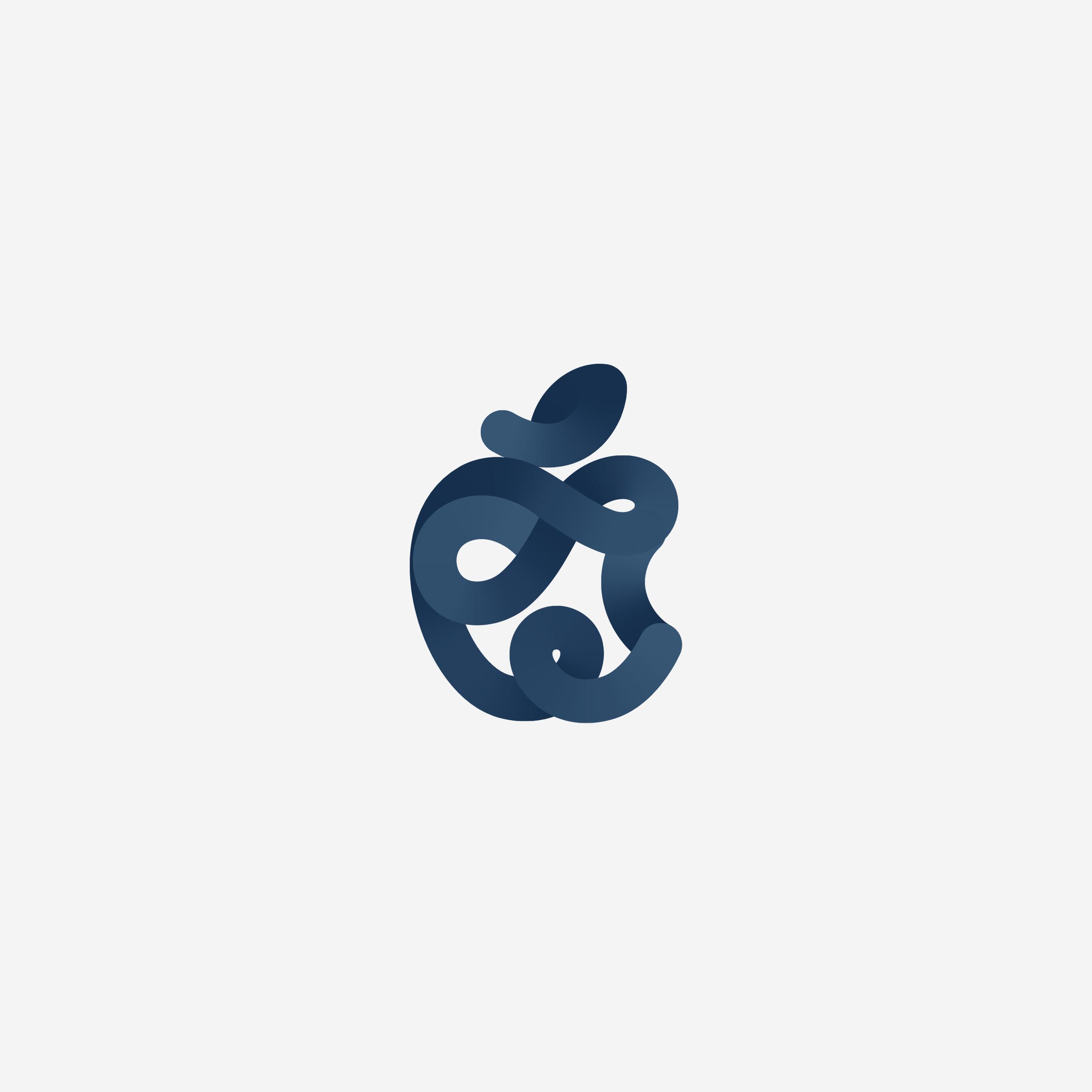 Apple September 15 event time flies ipad wallpaper aaplpro idownloadblog midnight blue logo light