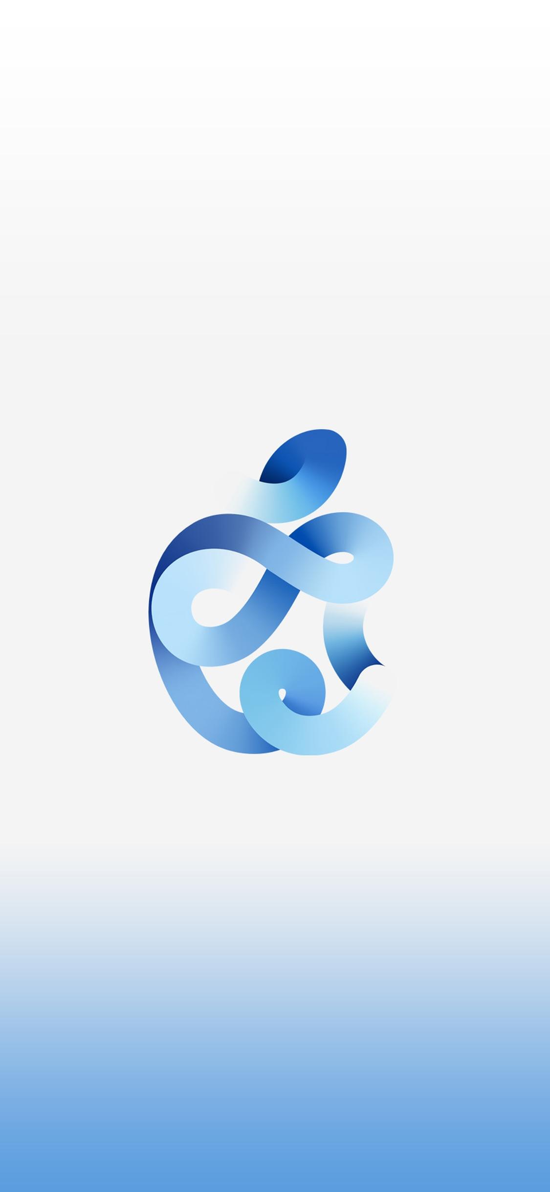 Apple September 15 event time flies iphone wallpaper saleemusama idownloadblog BlueBottom