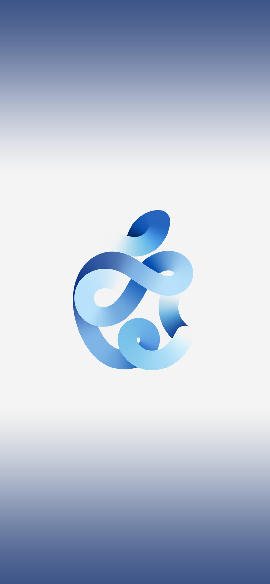 Apple September 15 event time flies iphone wallpaper saleemusama idownloadblog blue logo