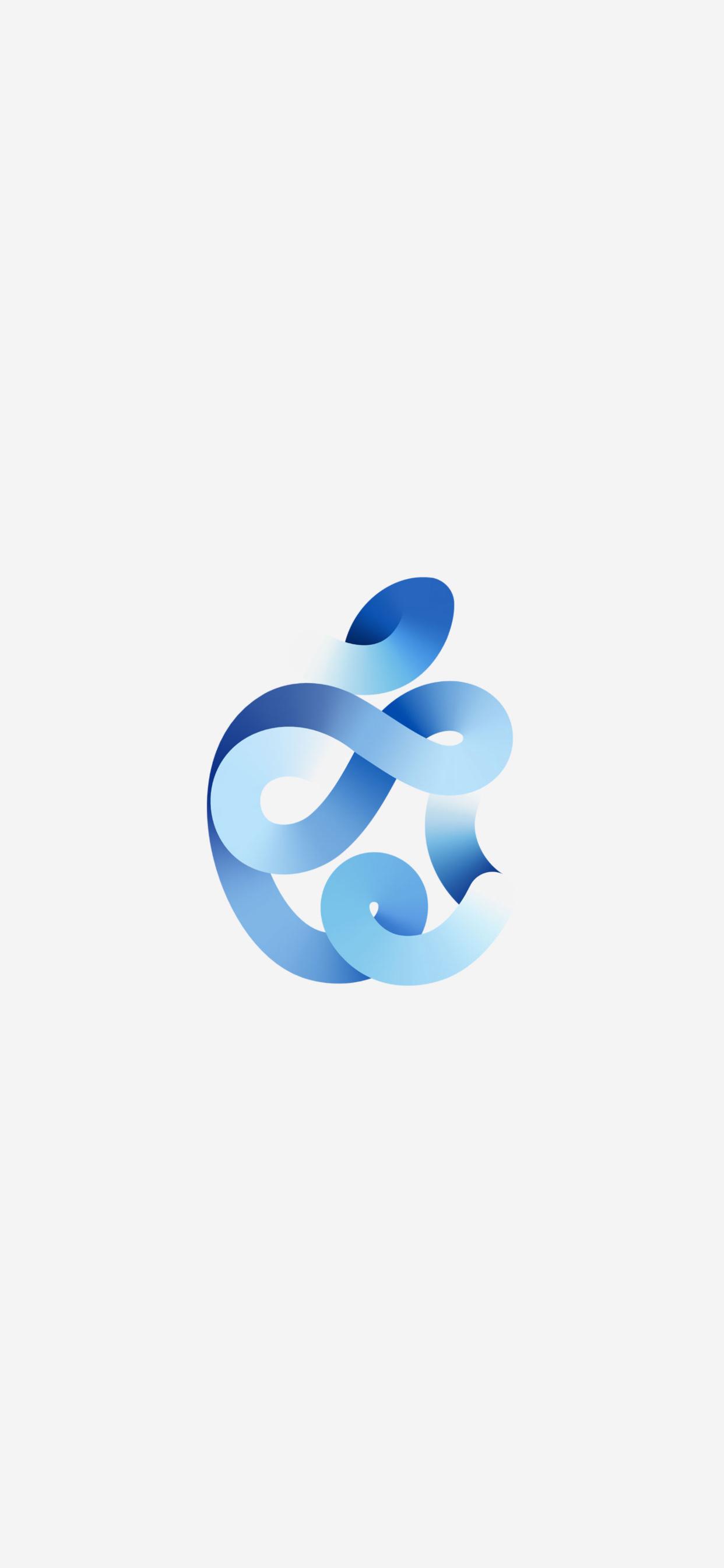 Apple September 15 Time Flies Event Wallpapers