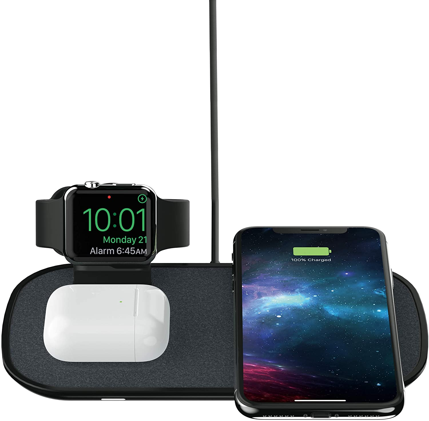 best wireless chargers for iPhone, Apple Watch, and AirPods