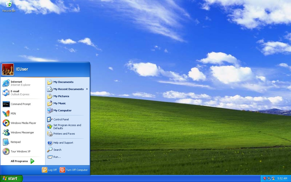 Microsoft S Source Code For Windows Xp Has Leaked Online