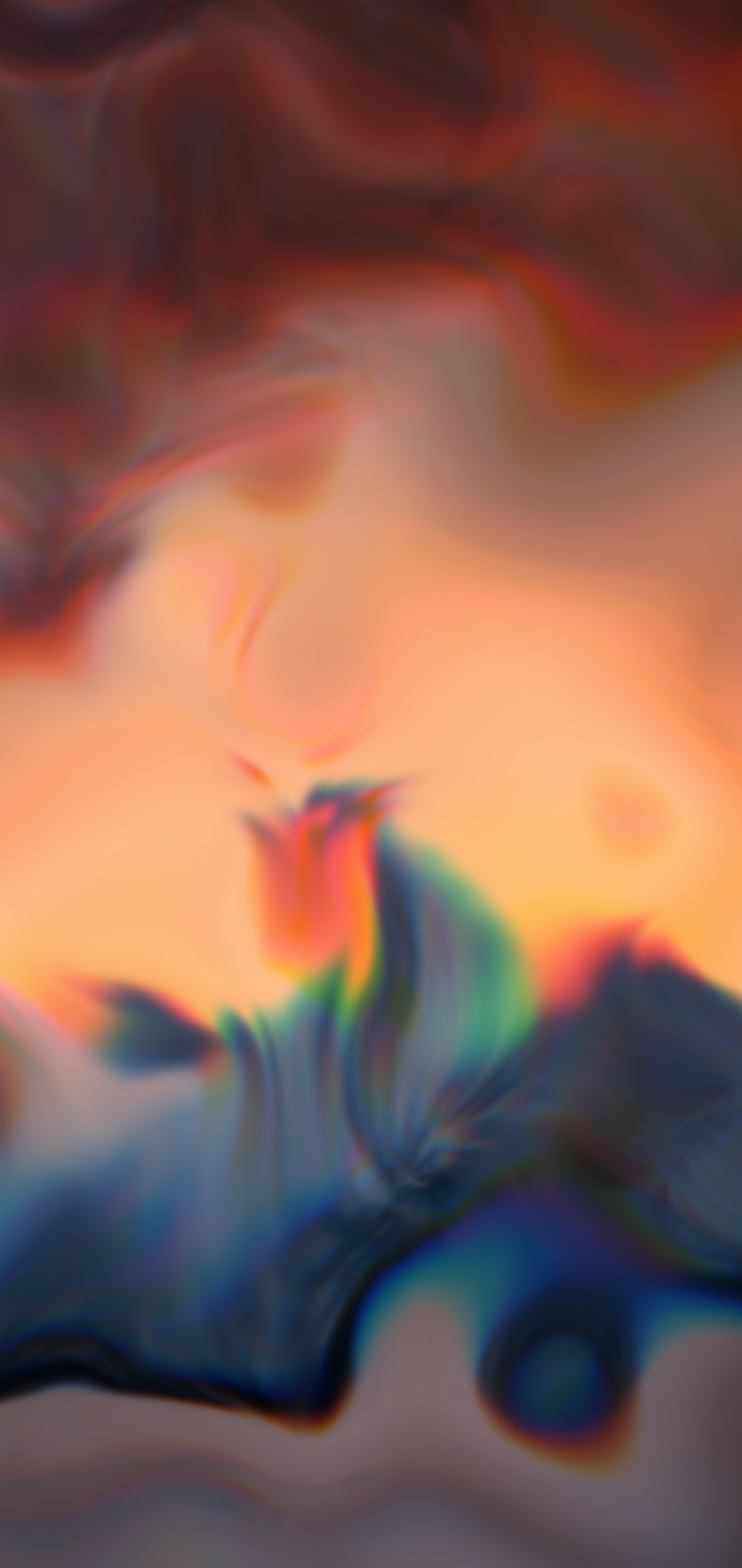 iPhone abstract wallpaper glitch series Marcus Bremen iDownloadBlog v1