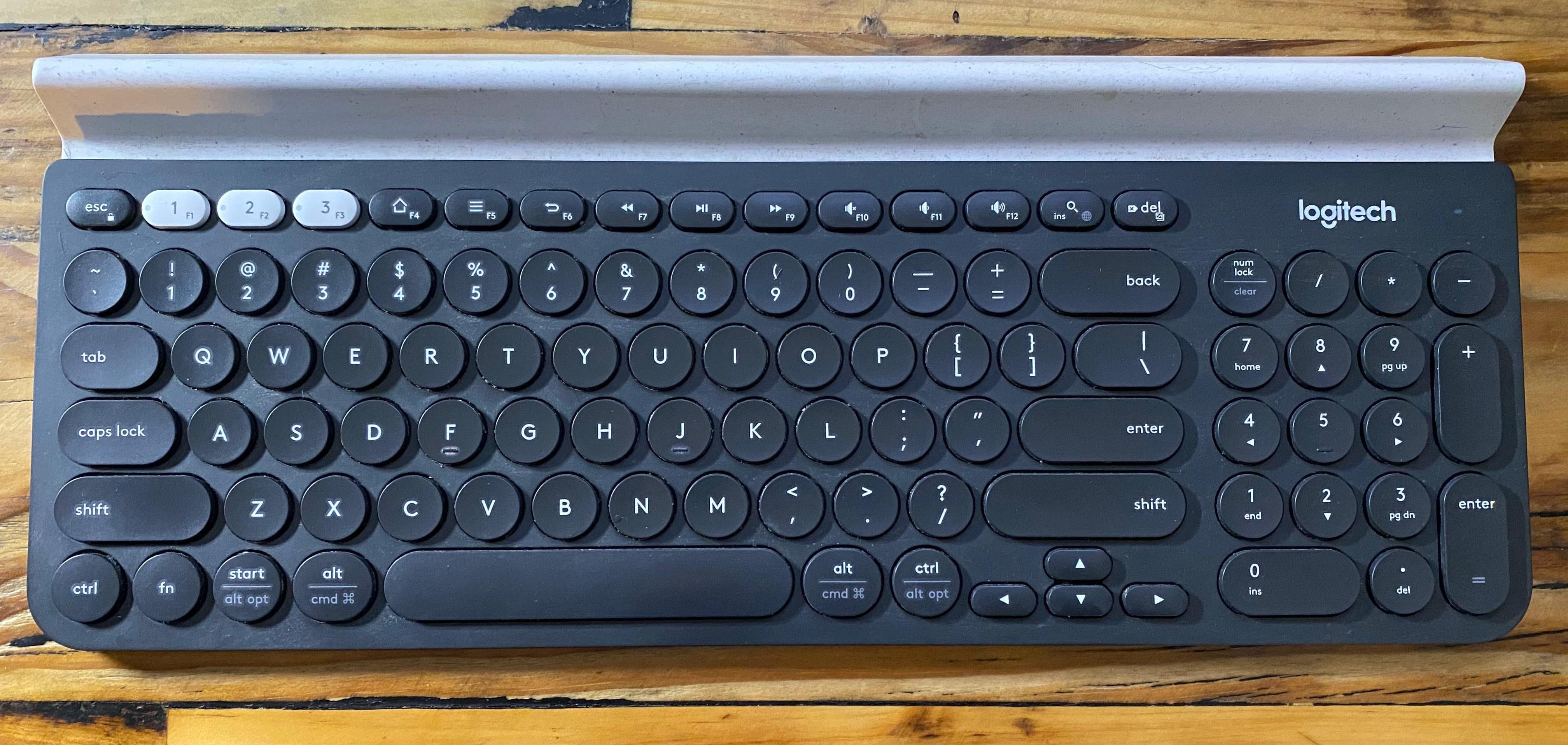 best wireless keyboards for mac
