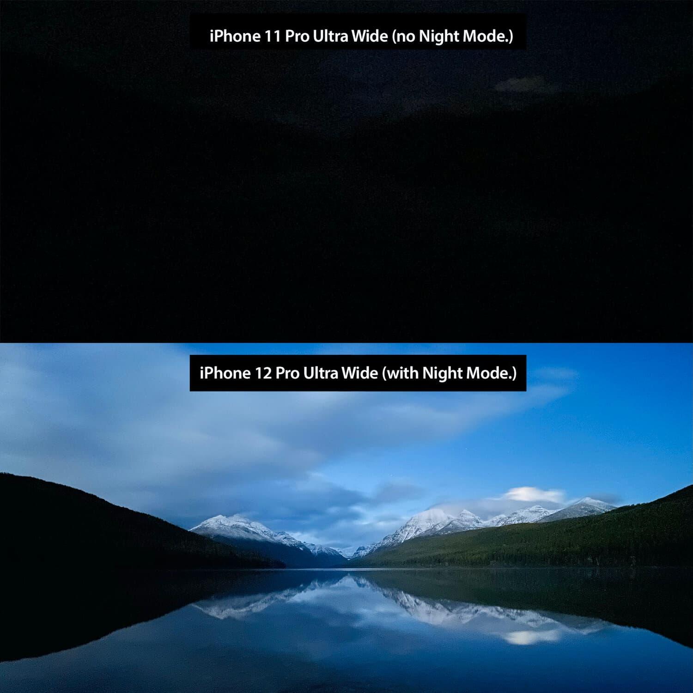 Austin Mann iPhone 12 Pro camera test3