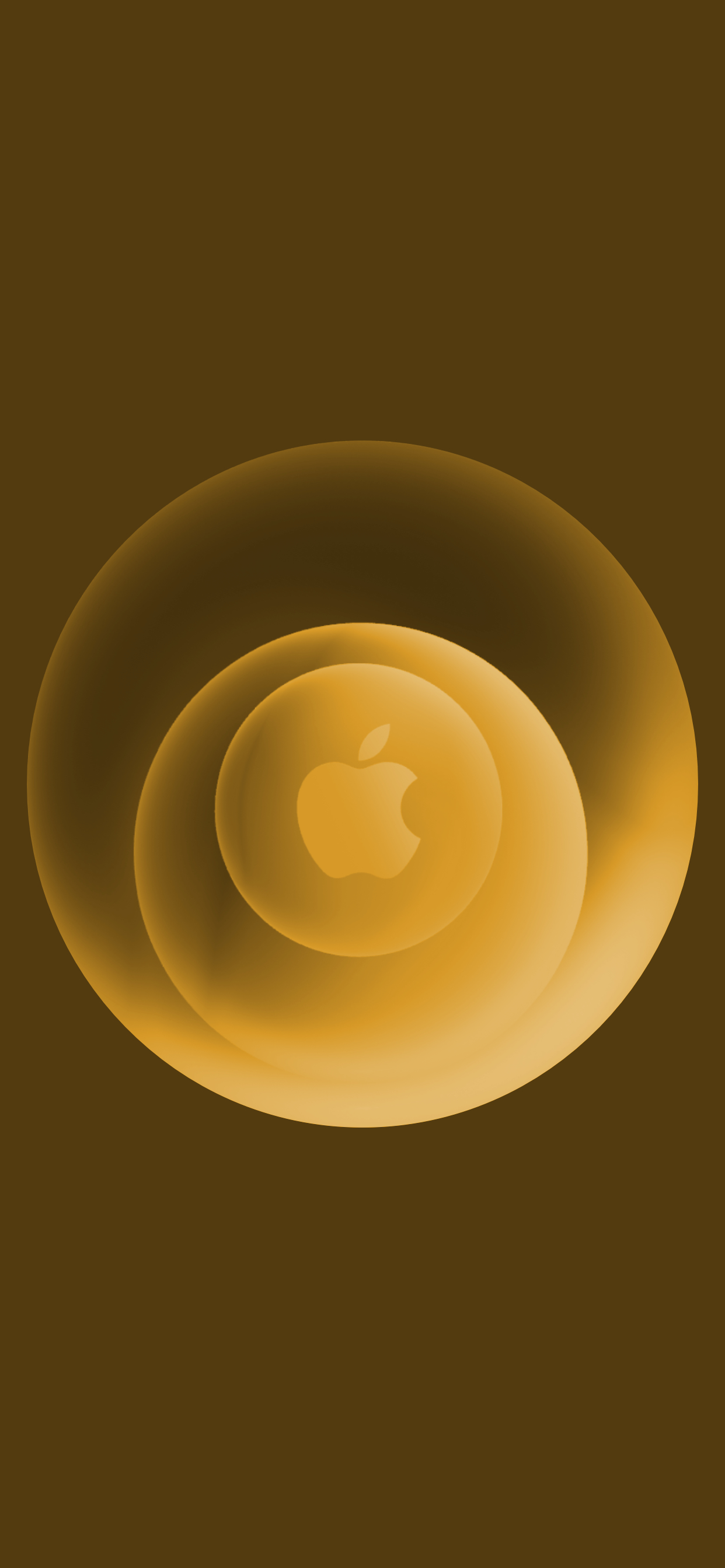 Hi Speed wallpapers Apple Event October 2020 iDownloadBlog iPhone 9techeleven Gold