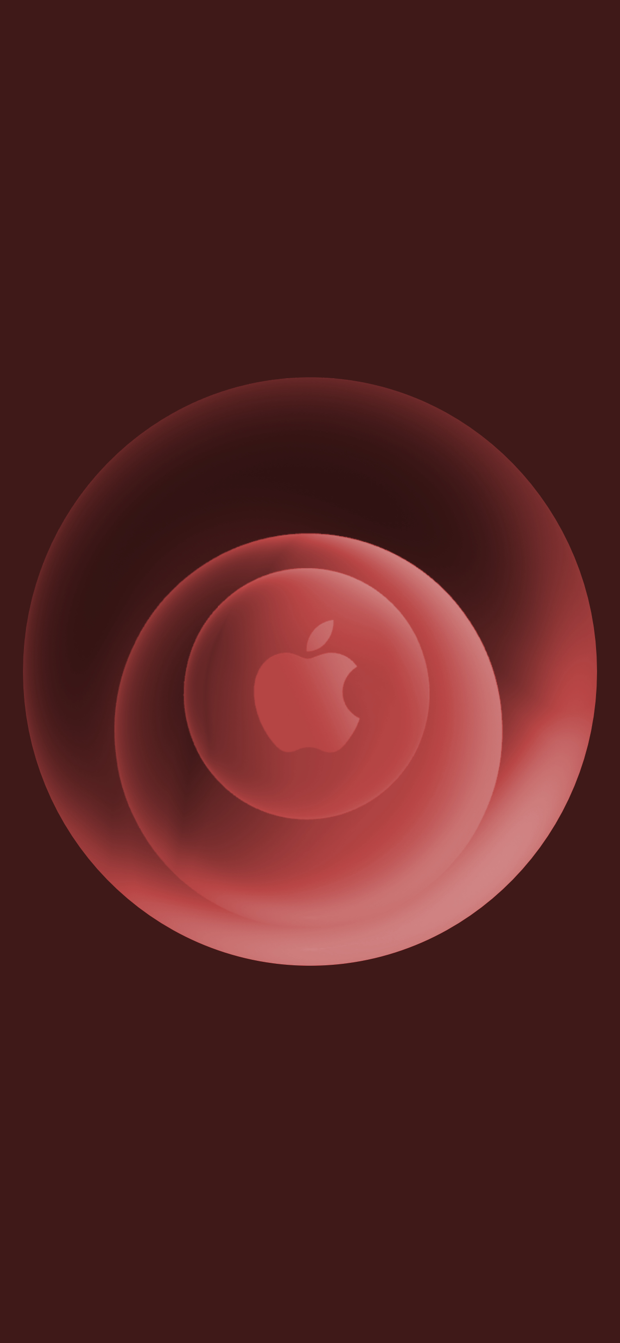 Hi Speed wallpapers Apple Event October 2020 iDownloadBlog iPhone 9techeleven Red