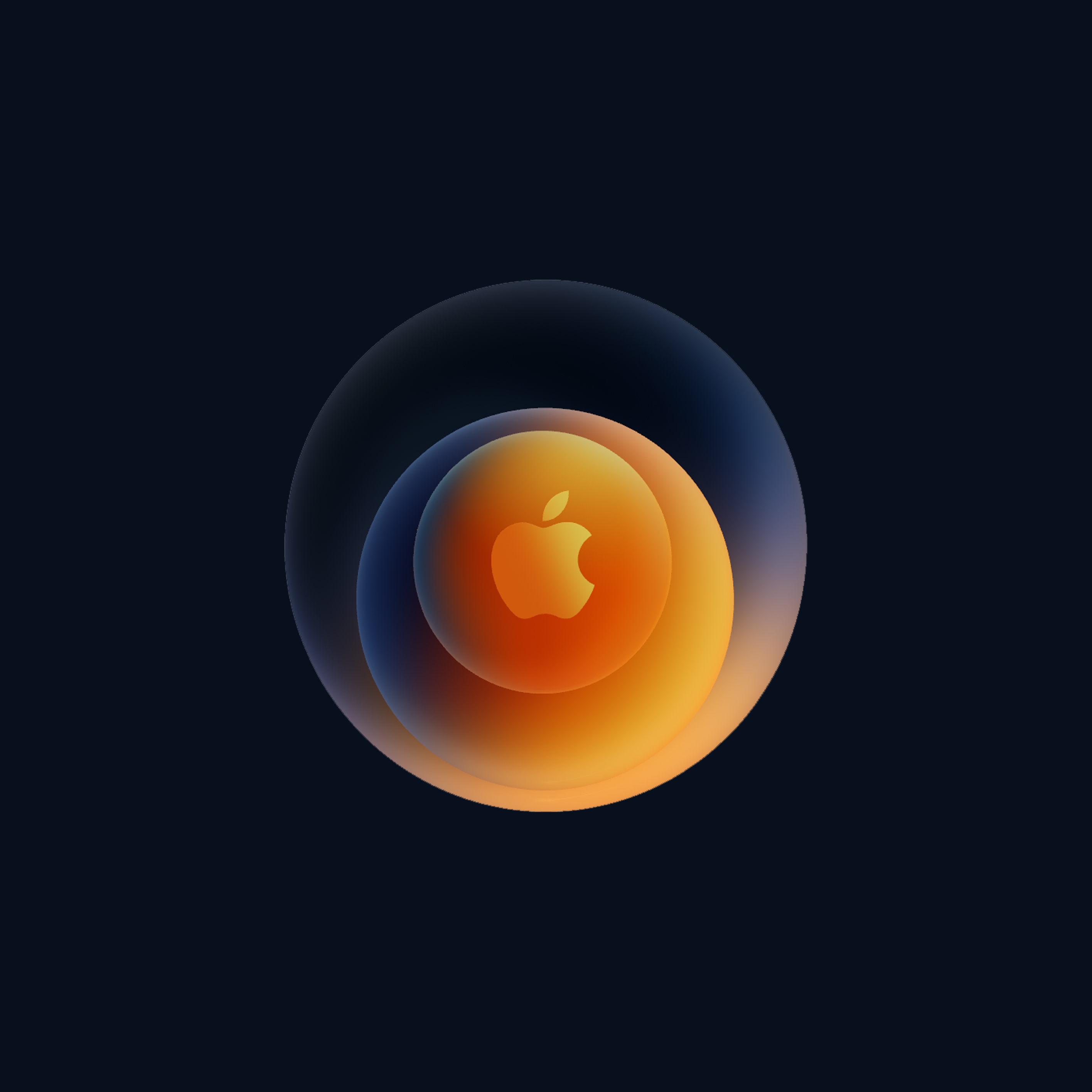 Hi Speed wallpapers Apple Event October 2020 iDownloadBlog ispazio iPad