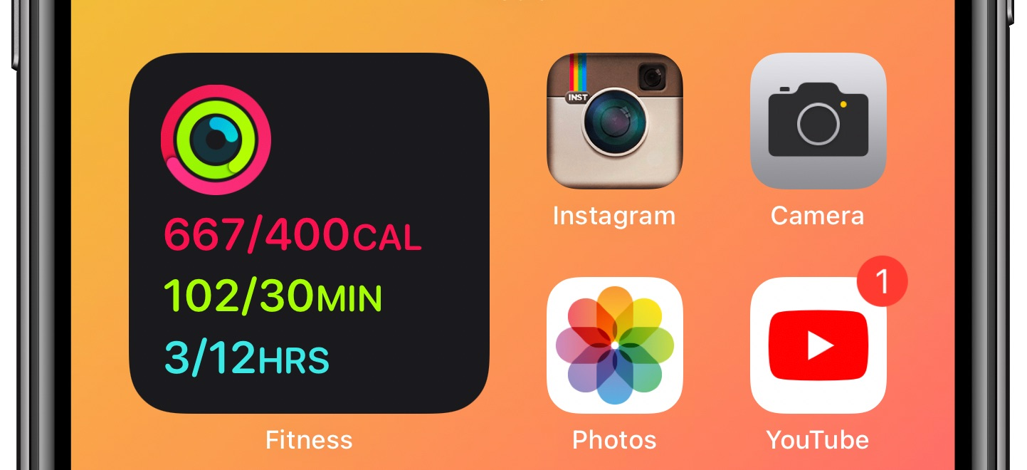 How to change the Instagram icon on the Home screen odf your iPhone