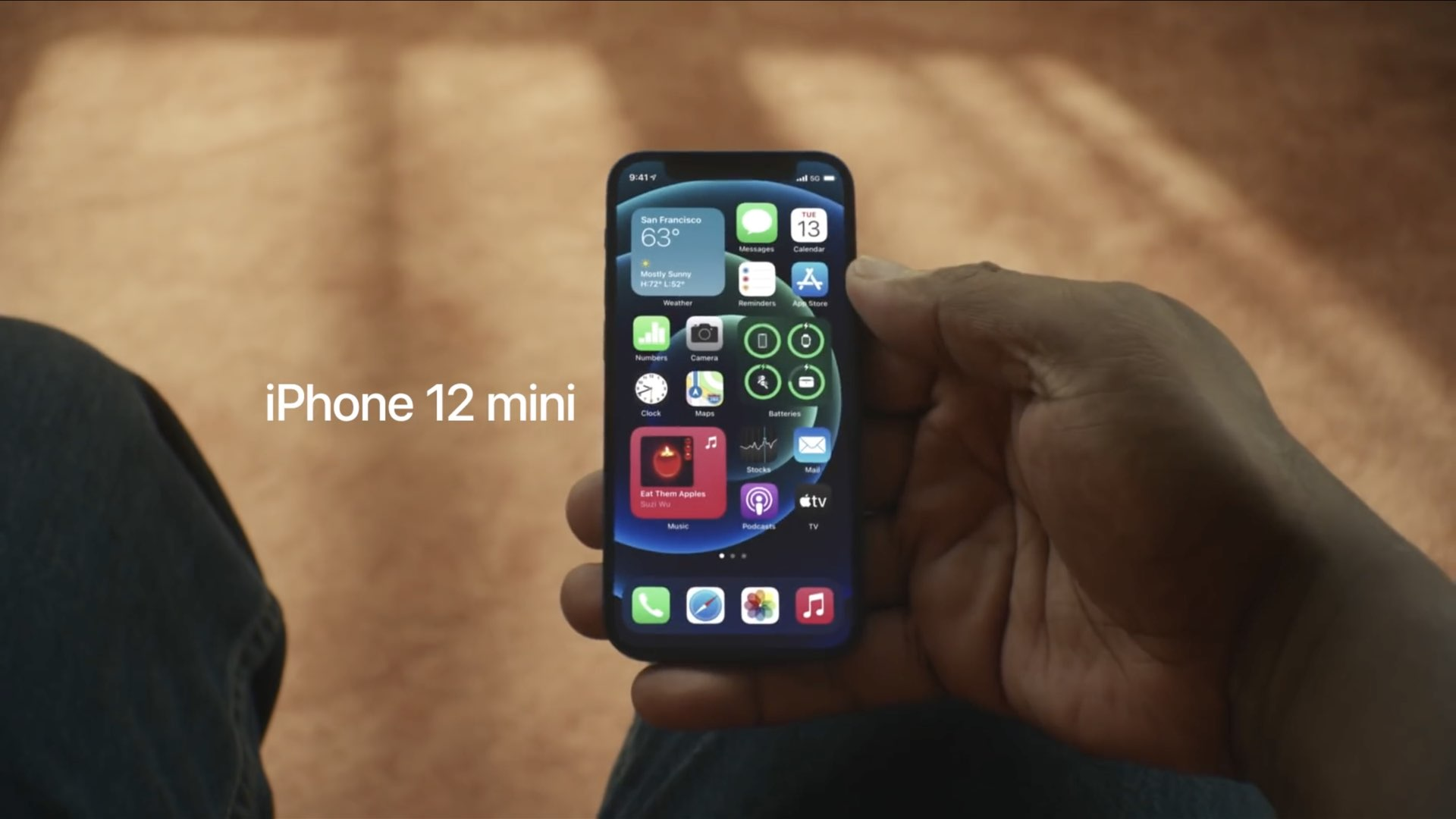 Iphone 12 Mini 12 Things You Need To Know
