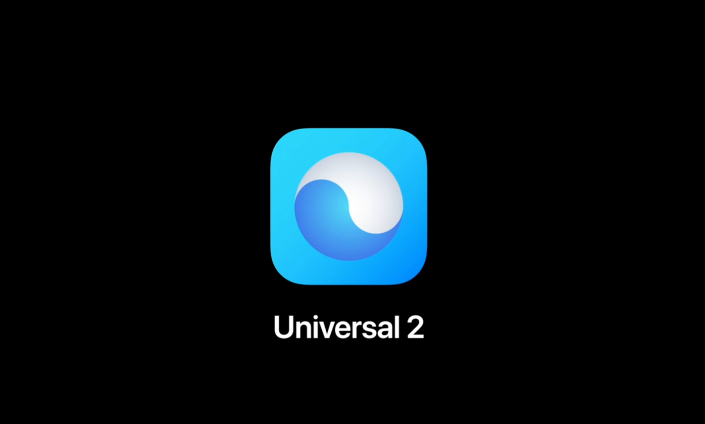 Apple Rosetta 2 emulation - hero image