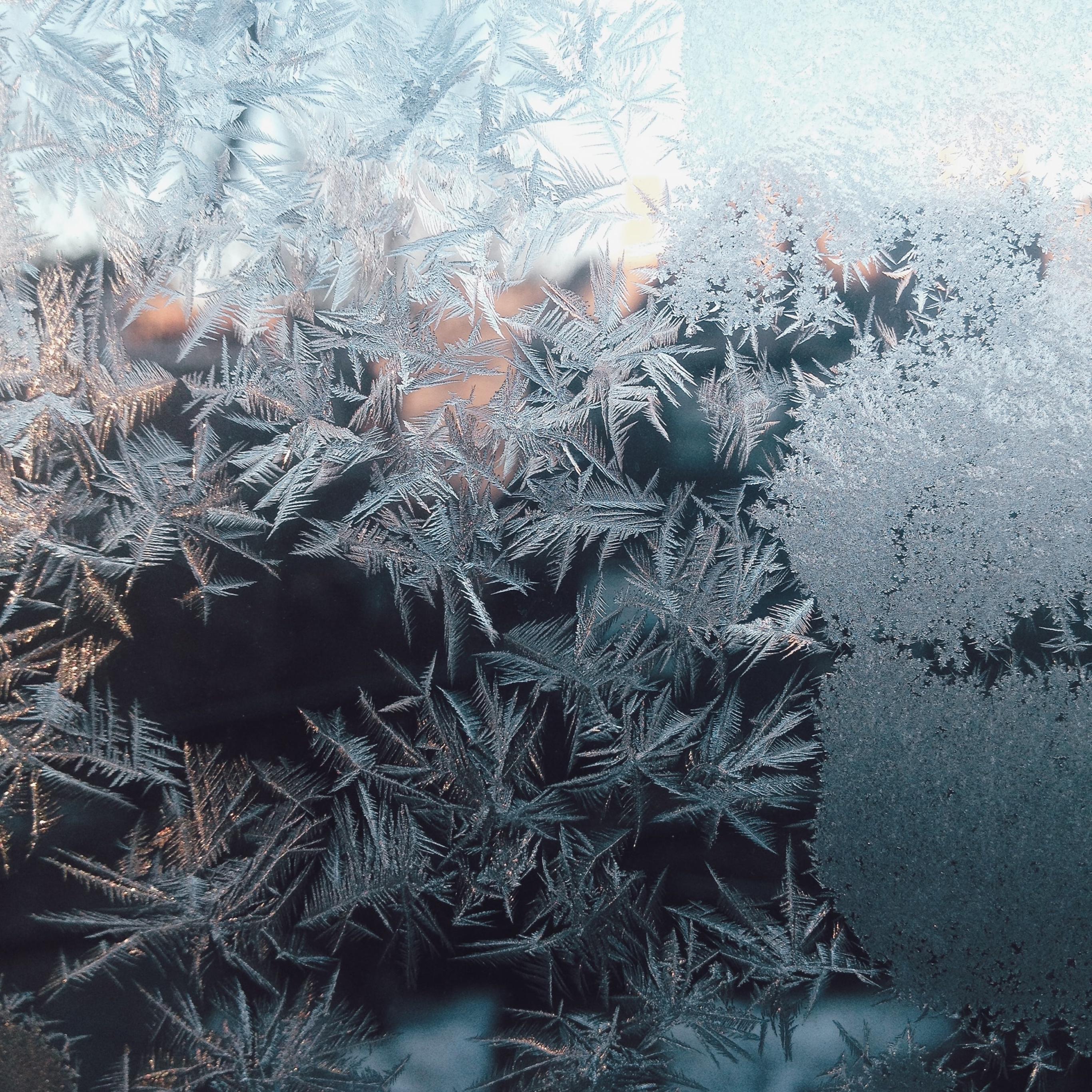 Snow wallpaper frost idownloadblog unsplash kelly sikkema ipad