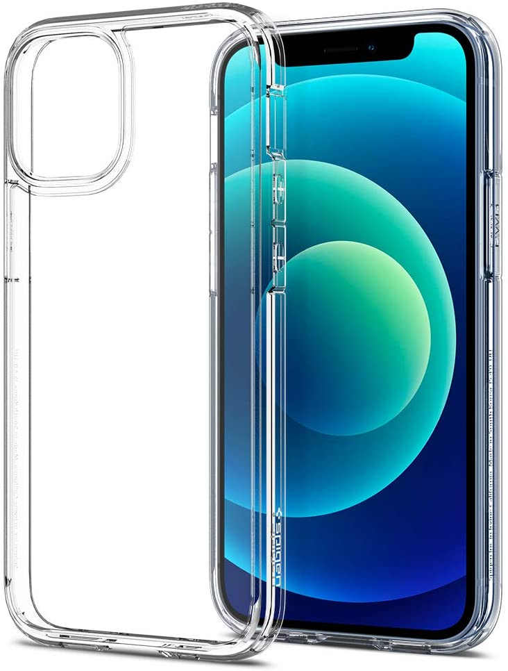 Spigen Ultra Hybrid iPhone 12 mini case