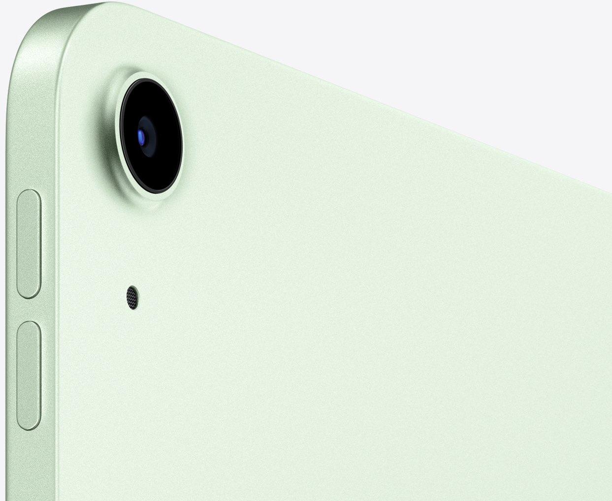 iPad video recording quality - hero image