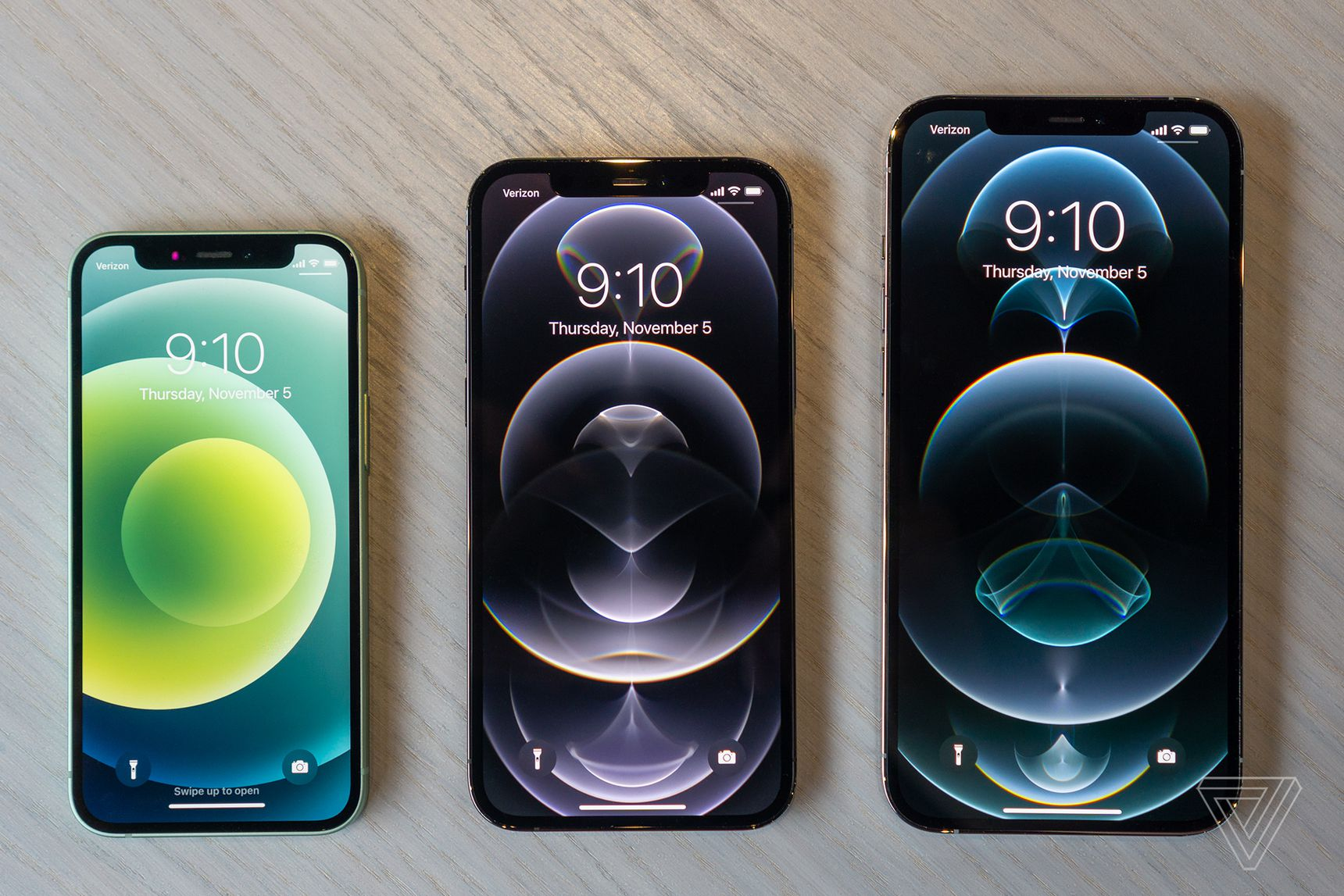 iPhone 12 mini and iPhone 12 Pro Max hands-on roundup: the ...
