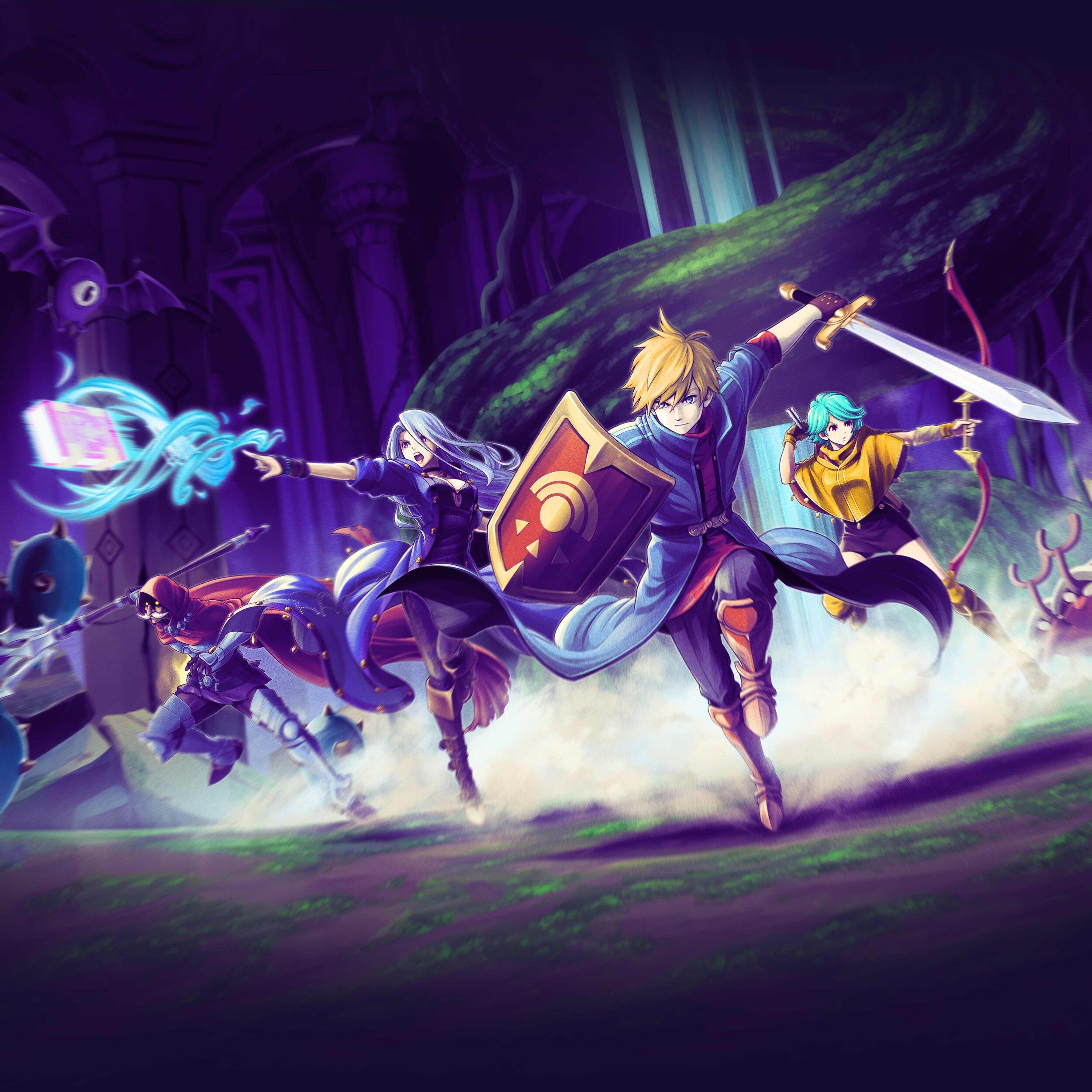 "Dungeon crawler ""Oceanhorn: Chronos Dungeon"" is launching soon on Apple Arcade"