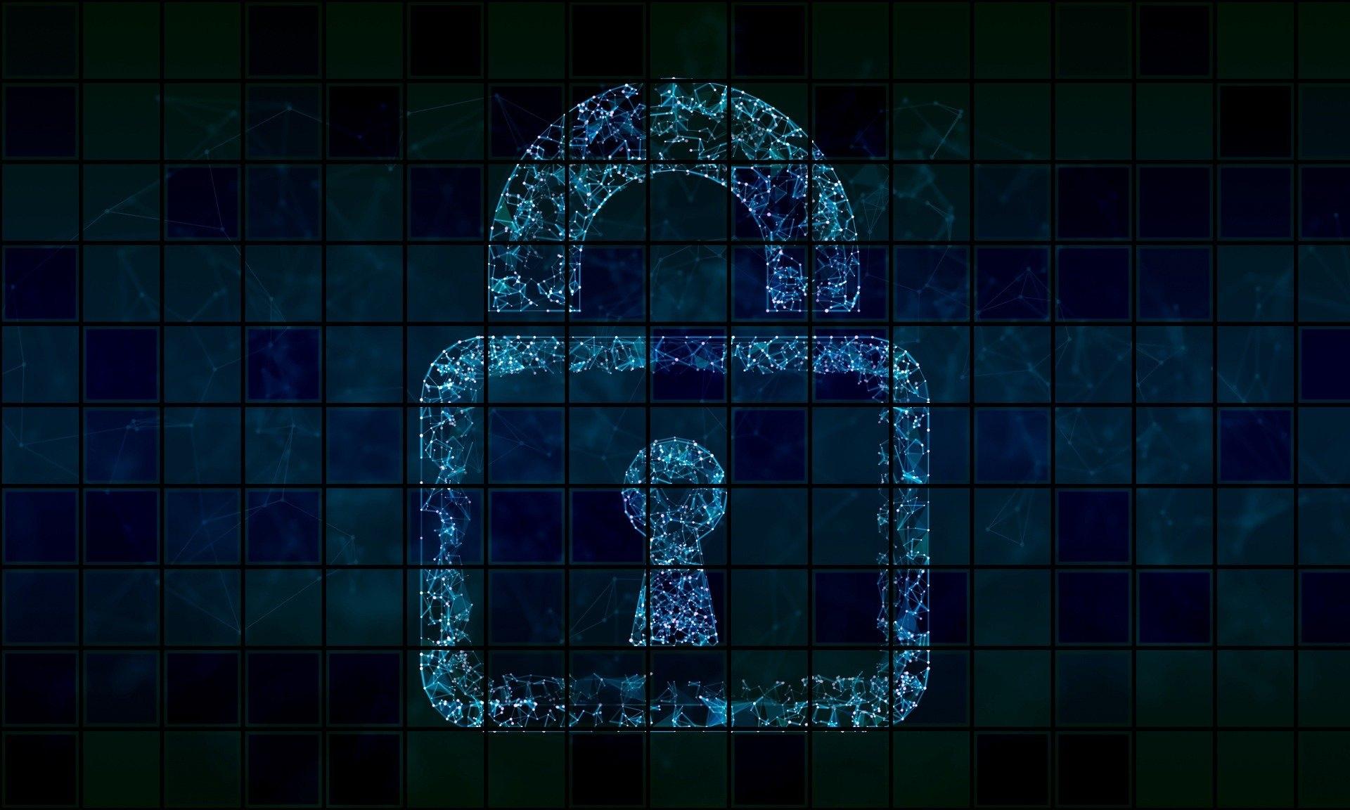 Padlock Computer Screen - Pixabay