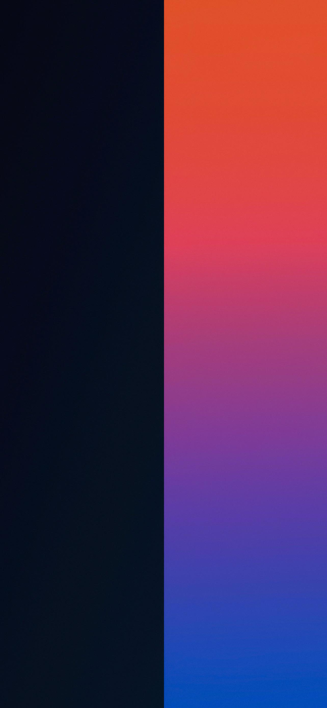iPhone DUO Dark wallpaper by AR7 idownloadbog