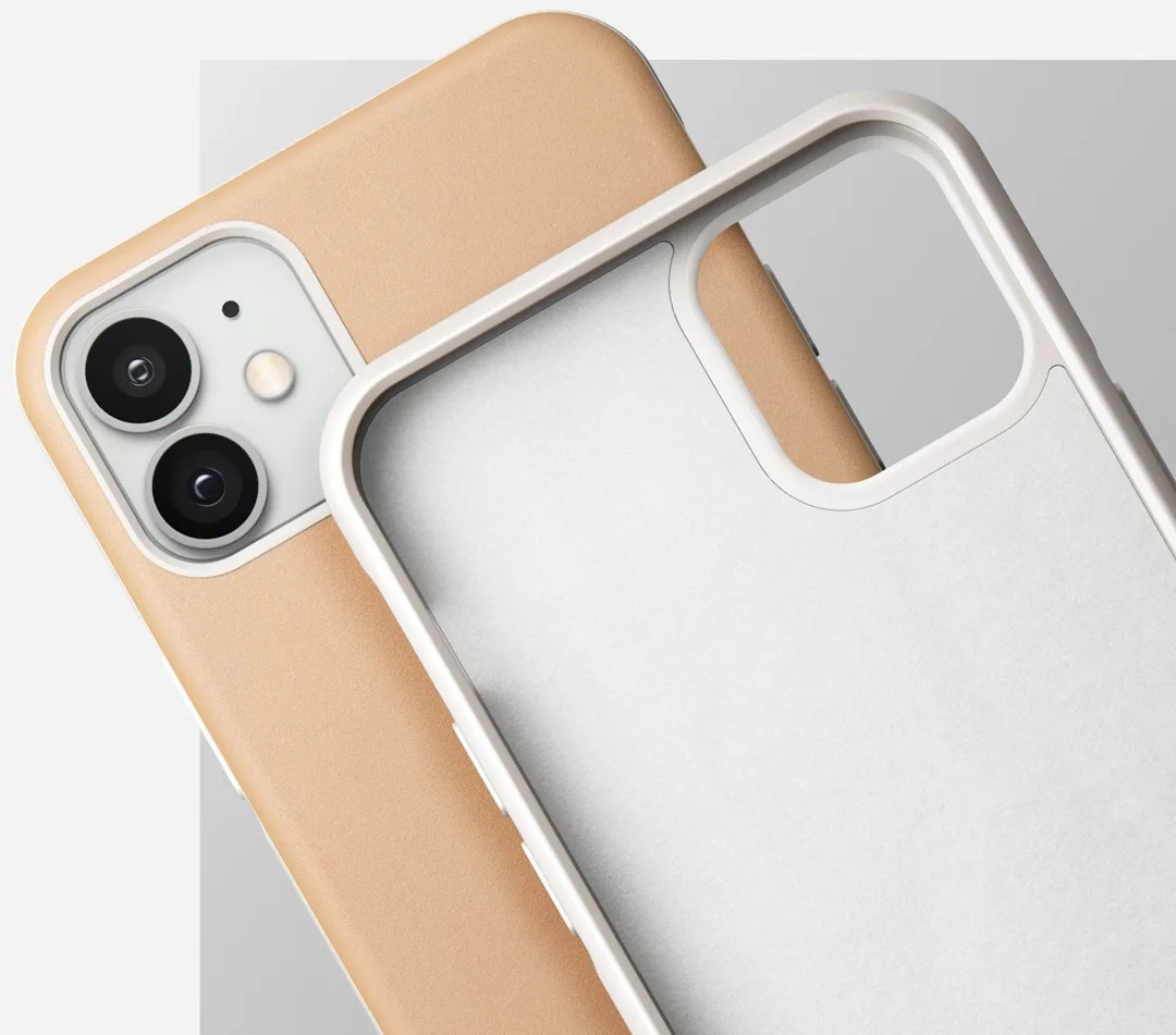 best leather cases for iPhone 12