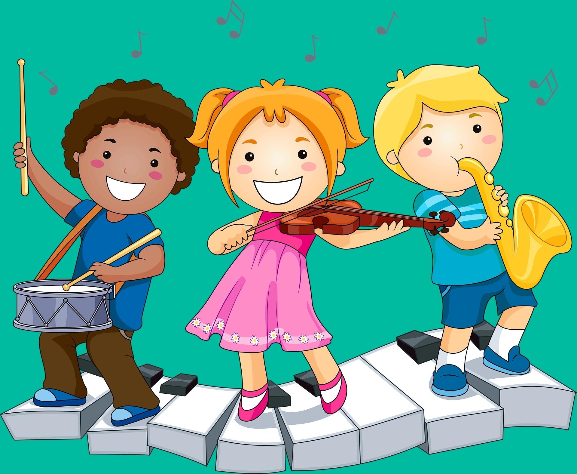Music Apps for Kids