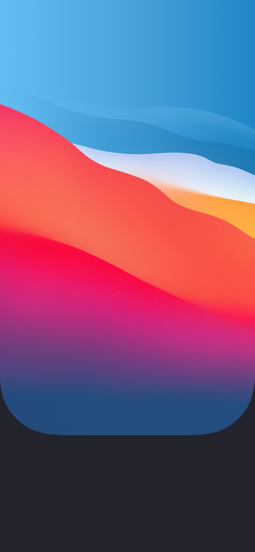 macOS Big Sur iPhone dock mod ar72014 idownloadblog