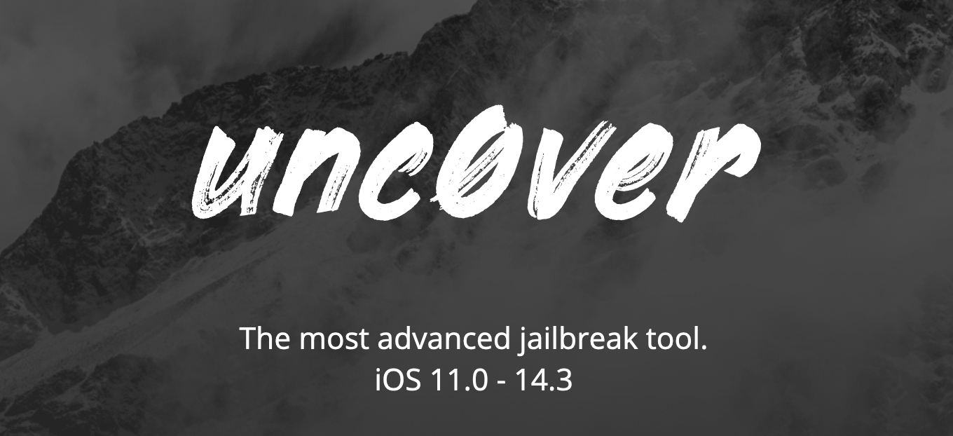 Jailbreaking with unc0ver – F.A.Q.