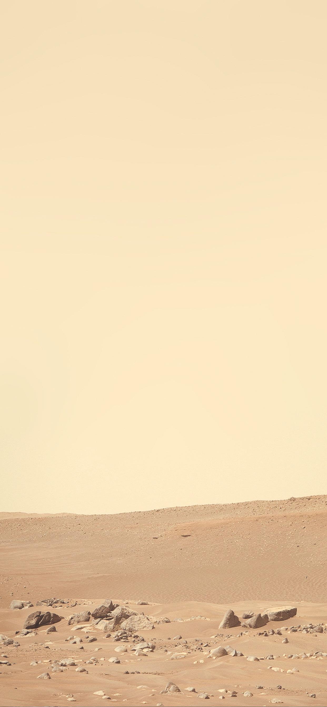 Mars Perseverence wallpaper iPhone AR72014 idownloadblog sunny skies