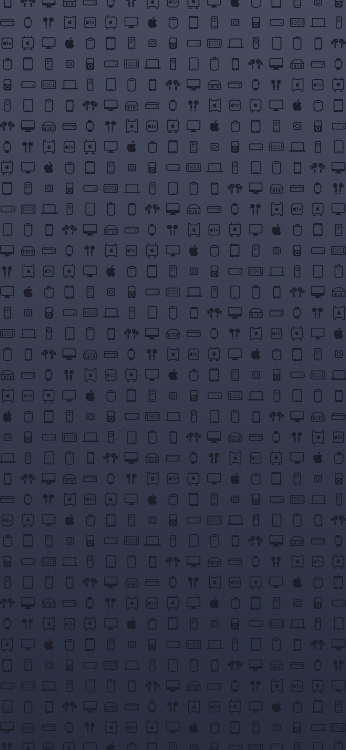 SF Symbols BasicAppleGuy iDownoadBlog iPhone12Pro Navy