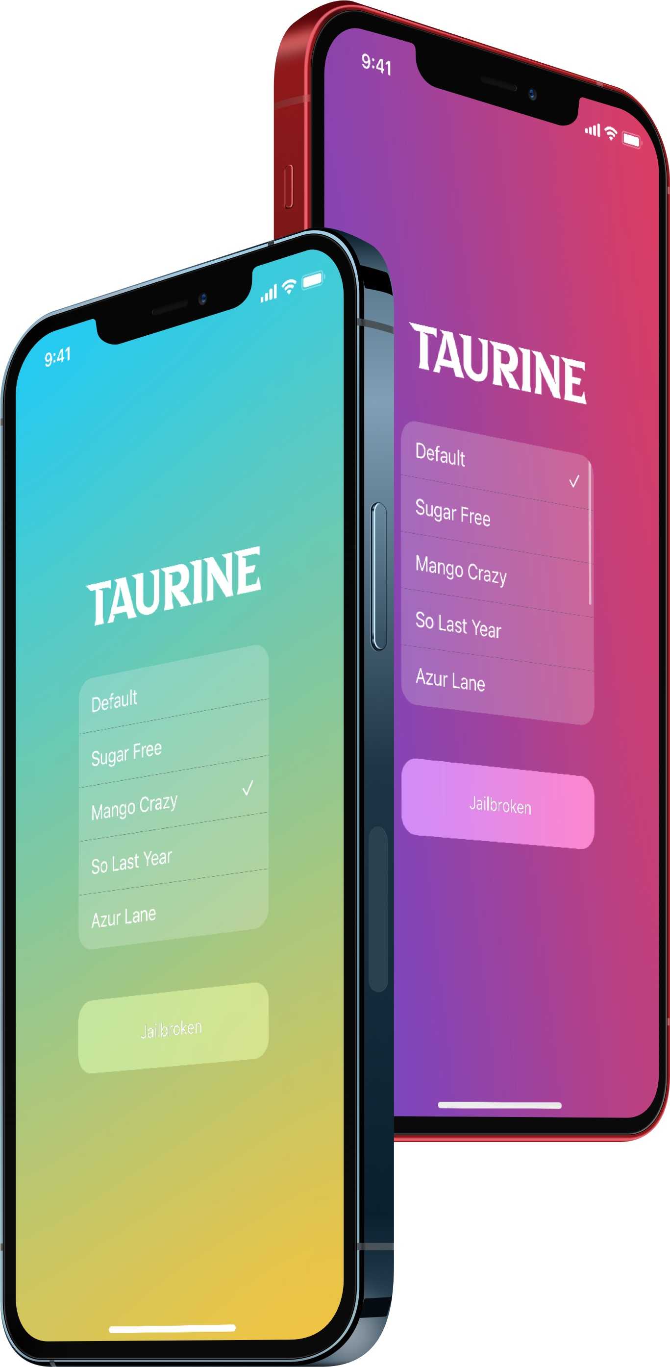 Taurine jailbreak for iOS 14.0-14.3 updated to v1.0.3 with CarPlay improvements and other fixes