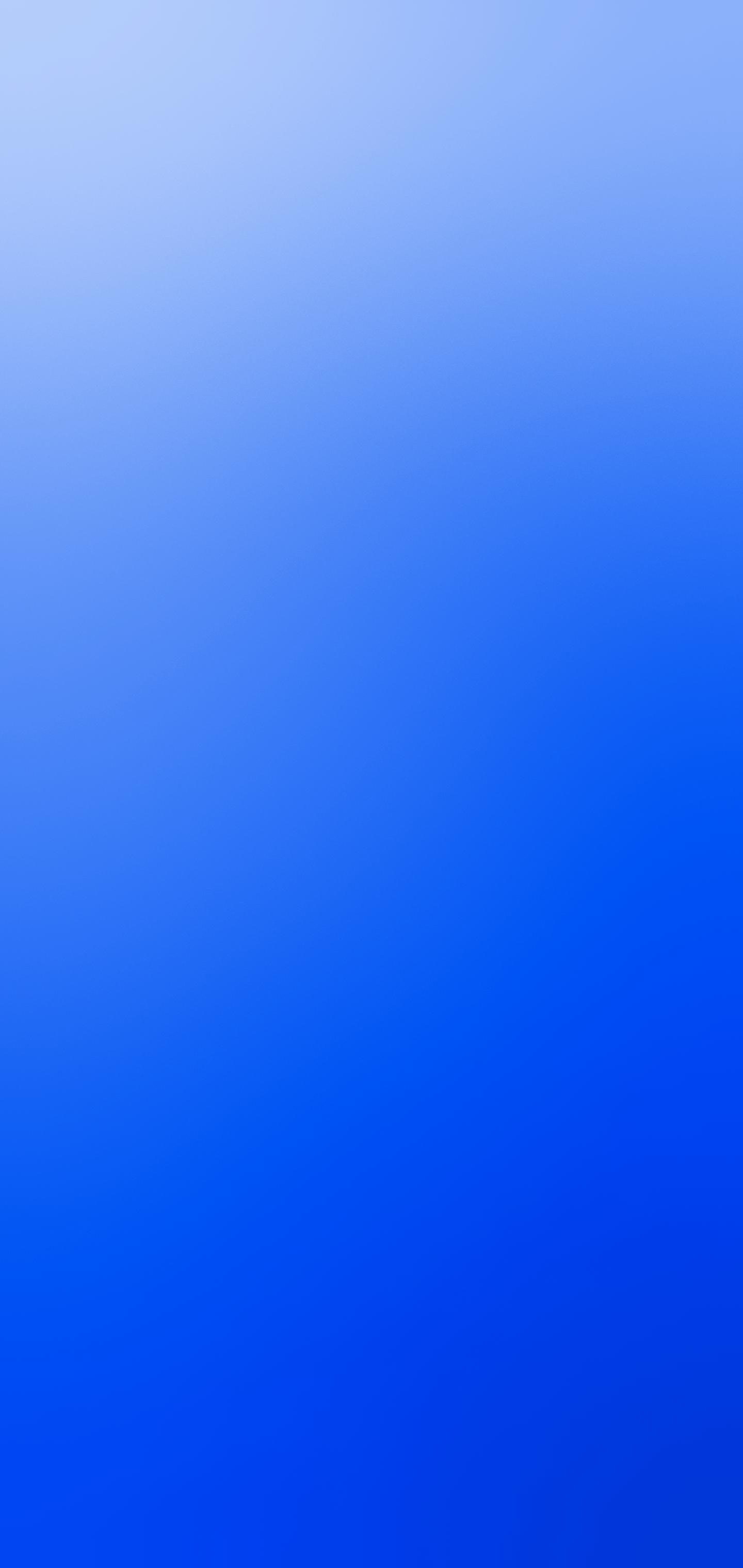 gradient iPhone wallpaper marcusbremen idownloadblog blue