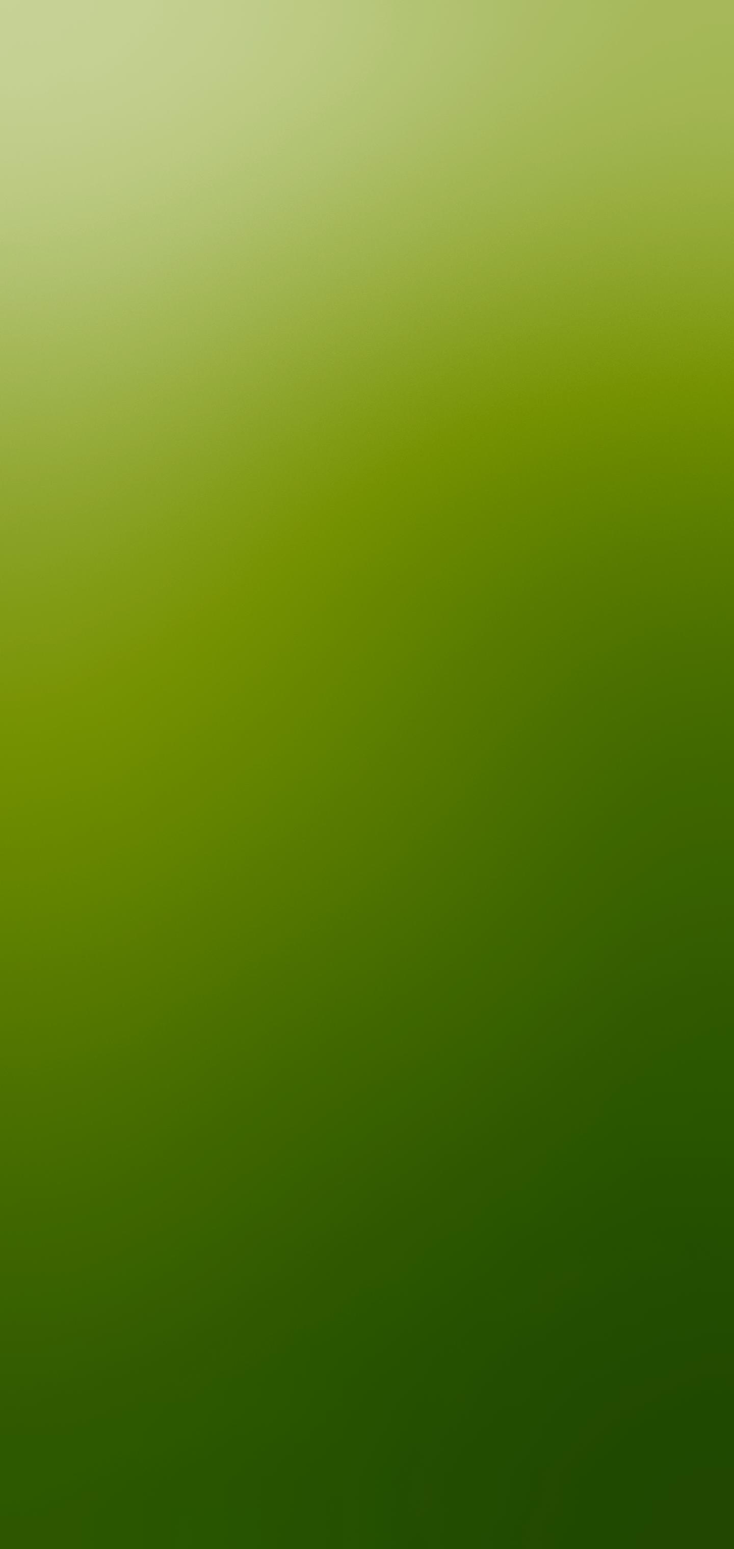 gradient iPhone wallpaper marcusbremen idownloadblog green