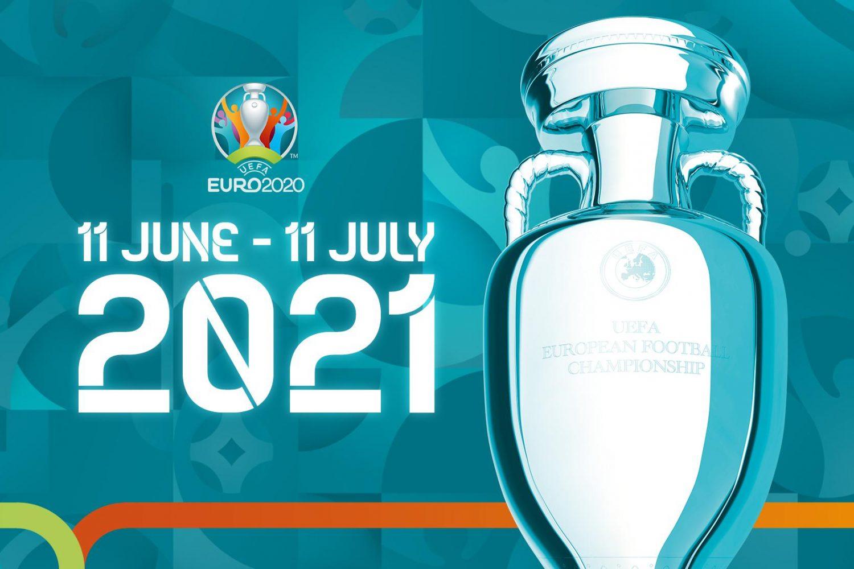 2020 Euro Cup calendar