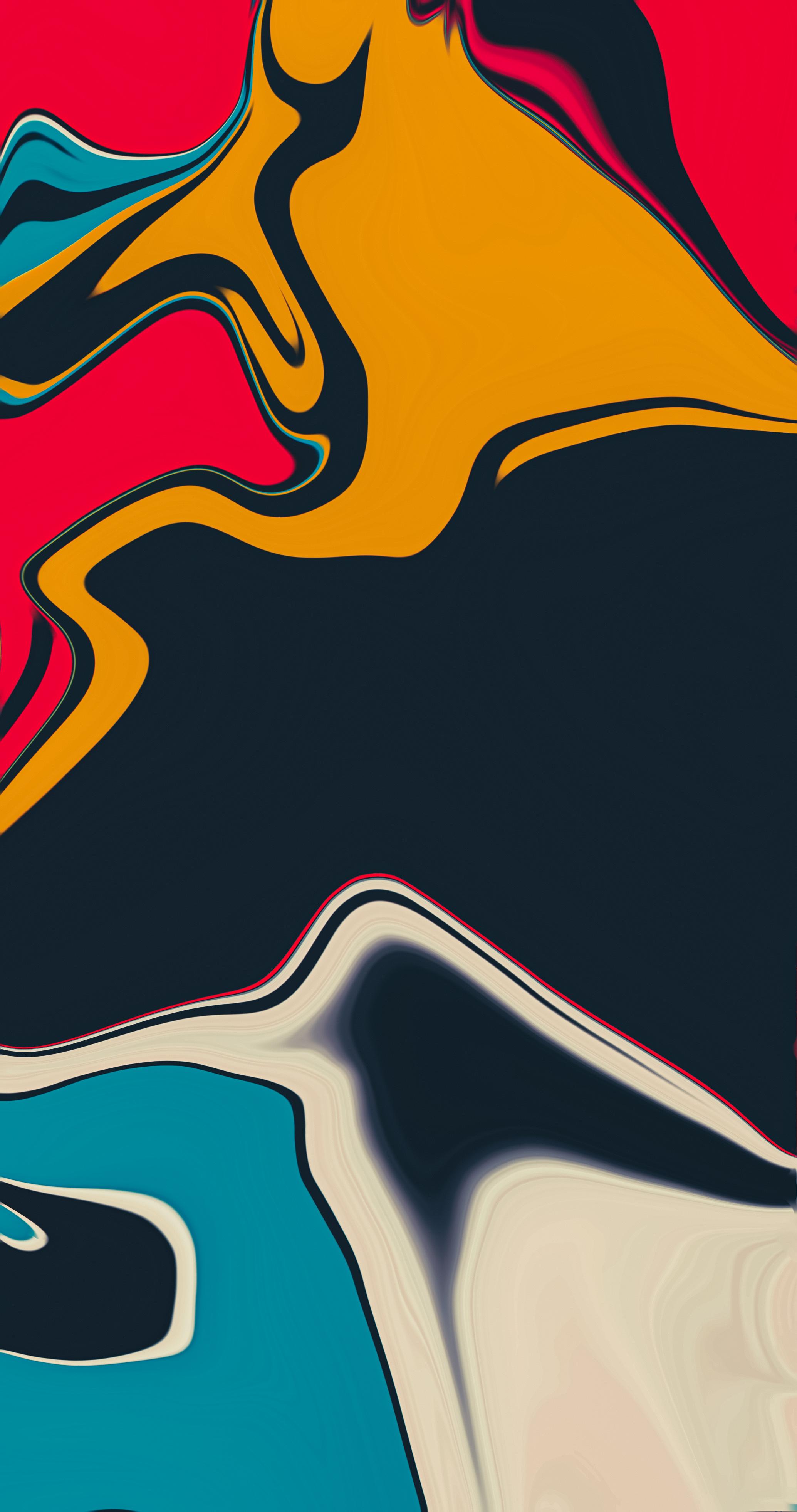 abstract iphone wallpaper idownloadblog saumil8200 color-fun