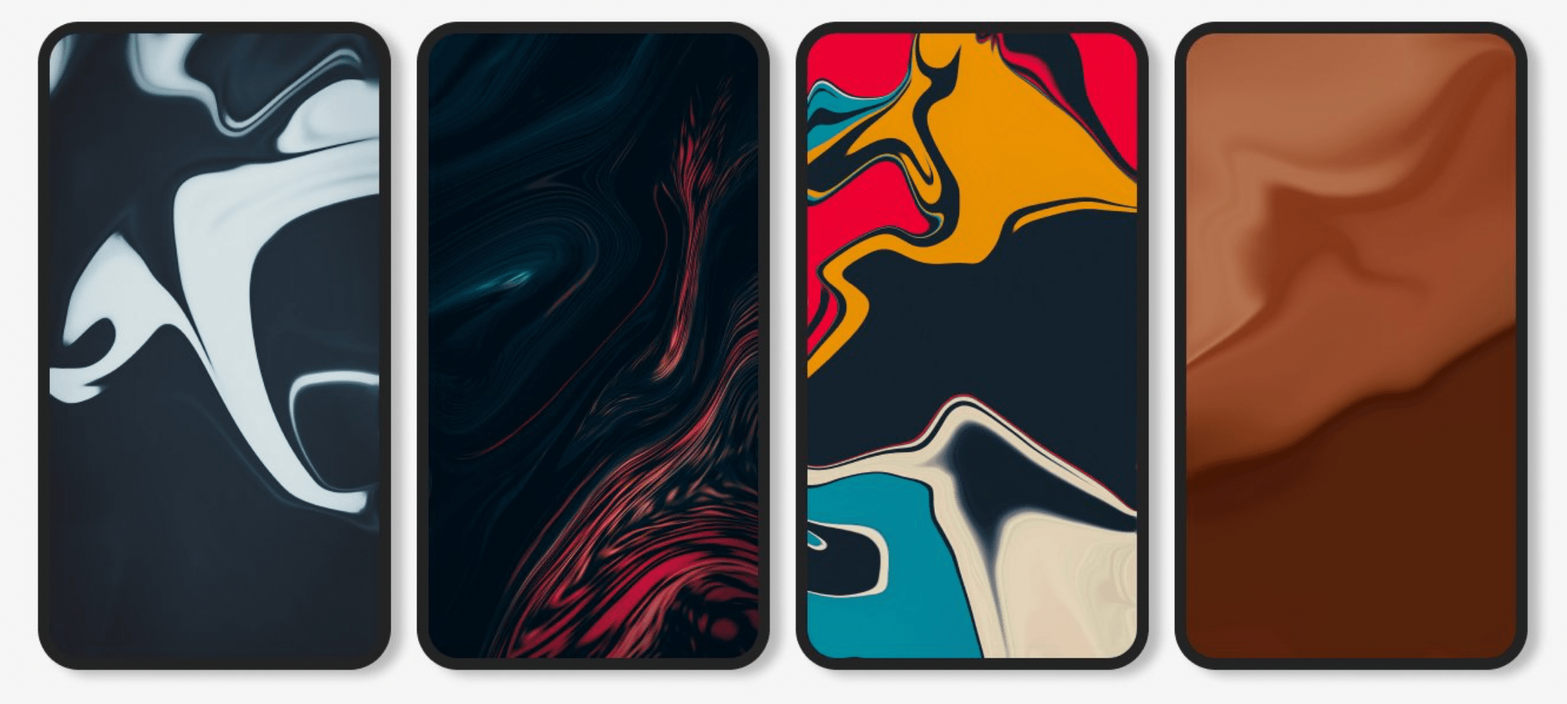 """""""Stylish"""" abstract wallpaper pack for iPhone"""