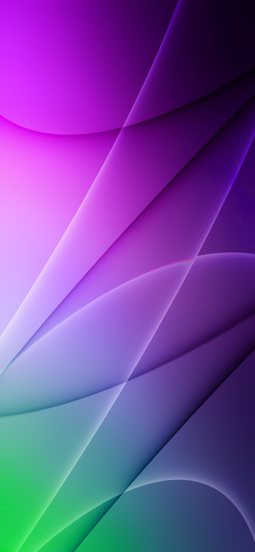 iOS 15 wallpaper idownloadblog AR72014 based on M1 iMac 2